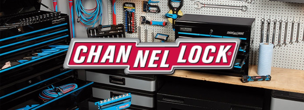 Shop channellock tools at East Coast Lumber