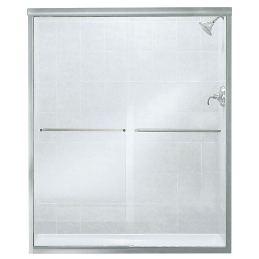 Bath & Shower Doors