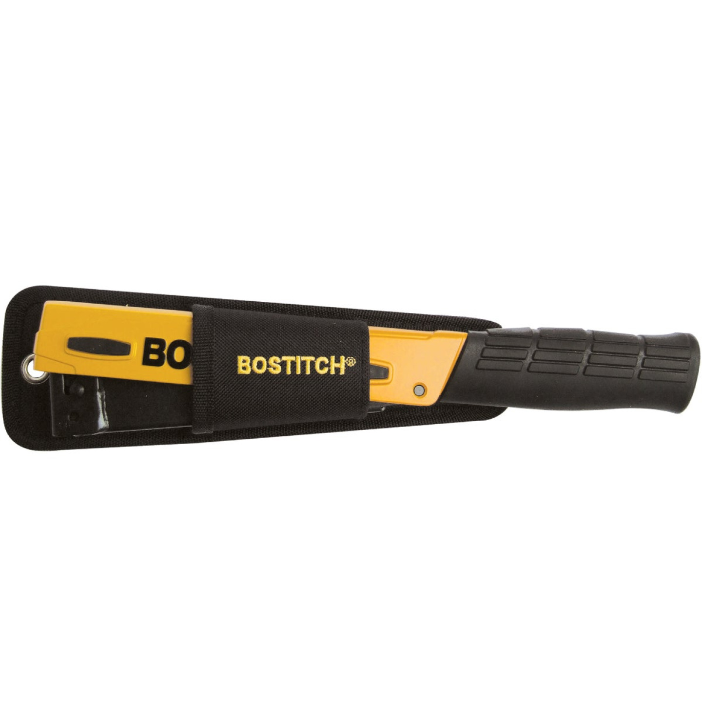 Bostitch PowerCrown Light-Duty Hammer Tacker with Holder Image 1