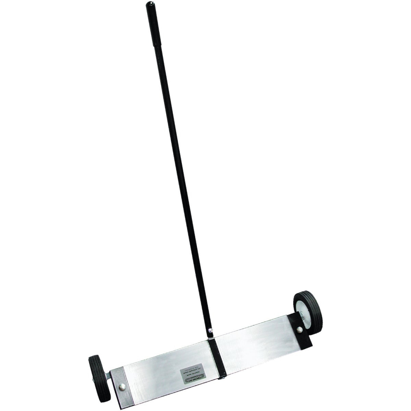 Master Magnetics 24 in. Magnetic Floor Sweeper Image 1