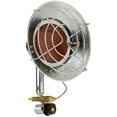 MR. HEATER 15,000 BTU Radiant Single Tank Top Propane Heater