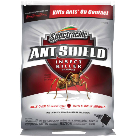 Spectracide Ant Shield 3 Lb. Ready To Use Granules Ant & Roach Killer
