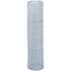 Do it 2 In. x 24 In. H. x 50 Ft. L. Hexagonal Wire Poultry Netting Image 2